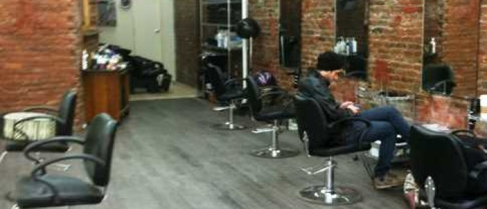 New Hair Salon • 195 Avenue A – North Store