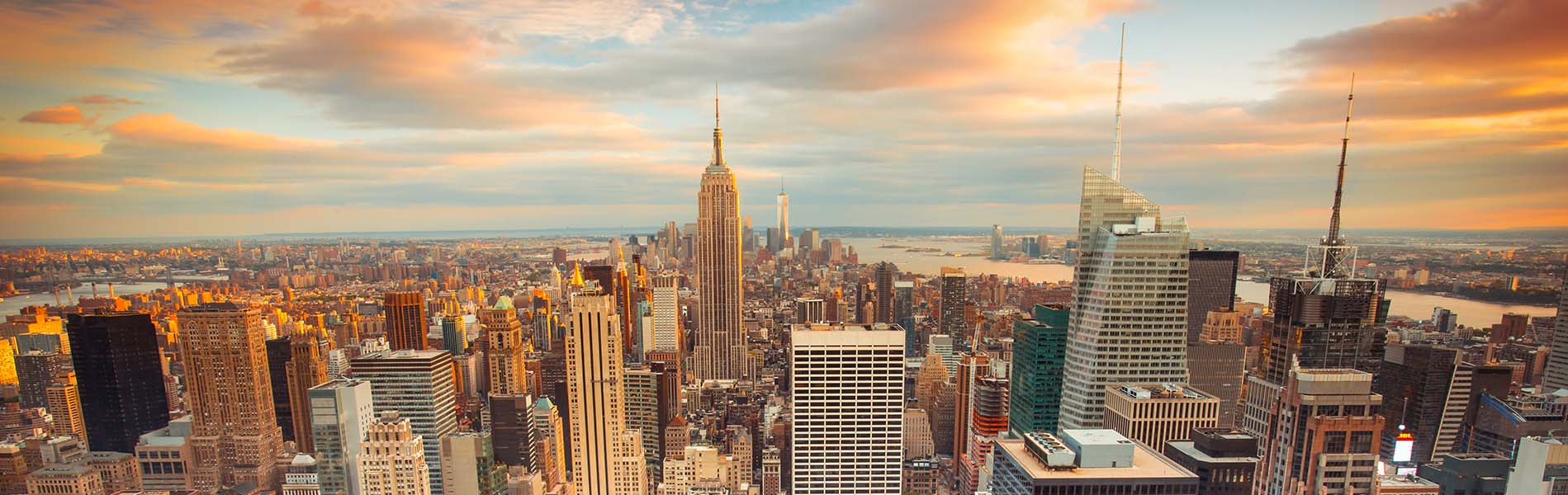 Commercial Real Estate in New York City